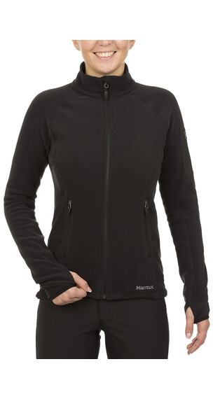 Marmot Flashpoint Jacket Women Black